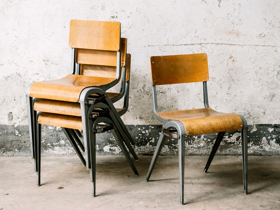 View our  James Leonard Chairs for ESA X201 from the   collection