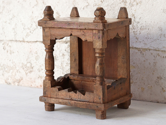 View our  Rustic Display Cabinet from the  Bedroom Chairs collection