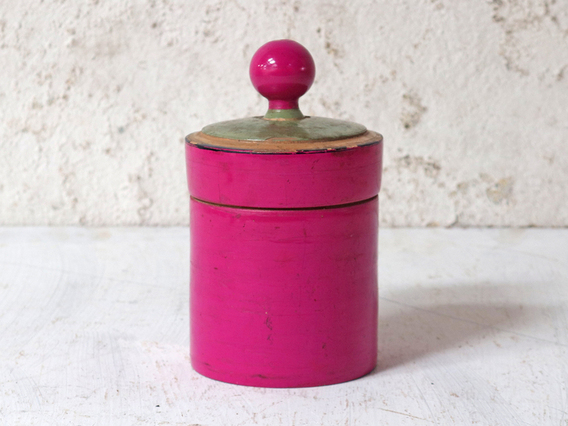 View our  Rustic Pink Pot from the   collection