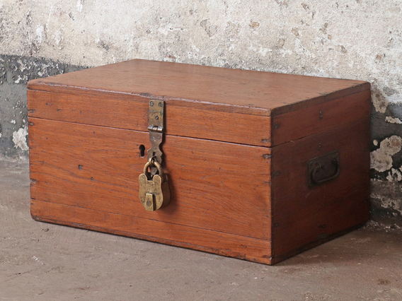 View our  Rustic Stationery Box from the  Kitchen  collection