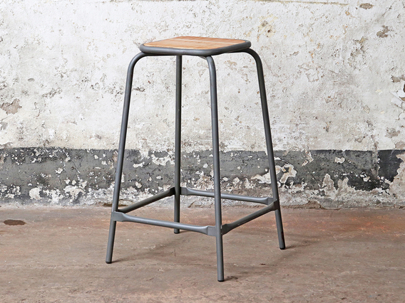 View our  High Stool - Retro Style from the  Bedroom Furniture collection