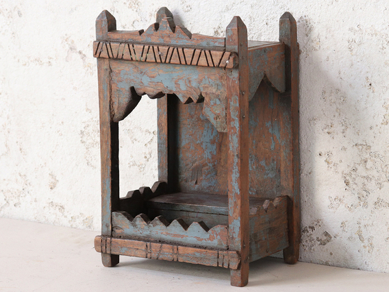 View our  Rustic Indian Temple from the  Sold collection