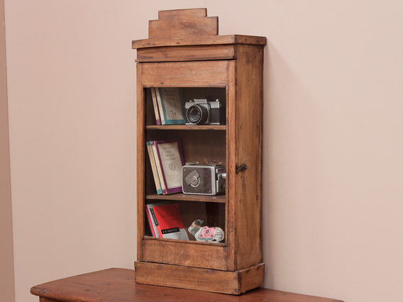 View our  Wooden Medicine Cabinet from the  Vintage Cabinets & Cupboards collection
