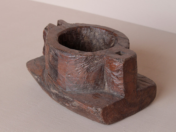 View our  Old Candle Holder from the   collection