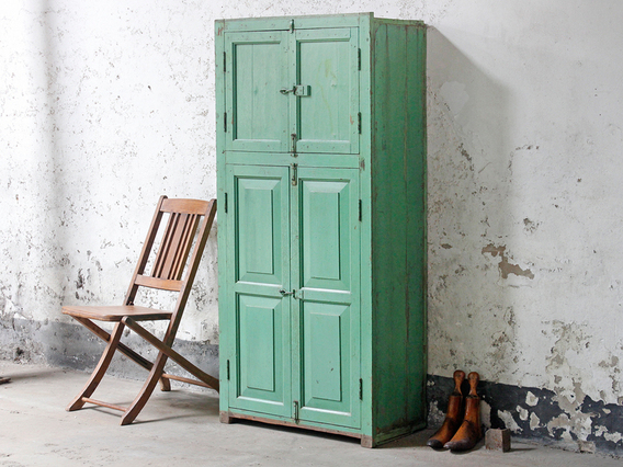View our  Green Wardrobe from the  For The Home collection