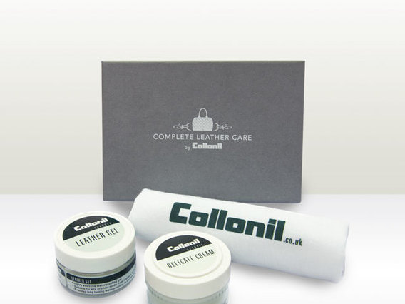 View our  Handbag Leather Care Gift Set from the  Leather Care Products collection