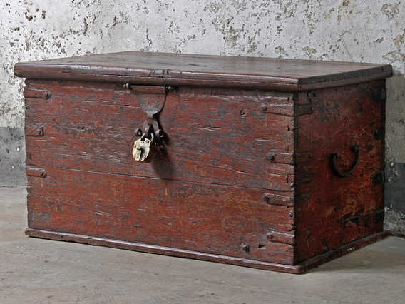 View our  Wooden Blanket Box from the   collection