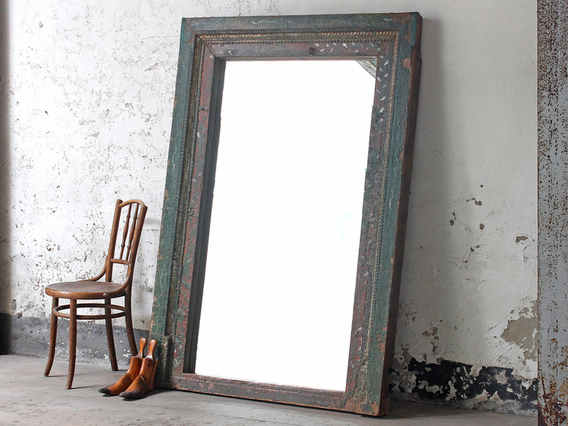View our  Antique Mirror from the   collection