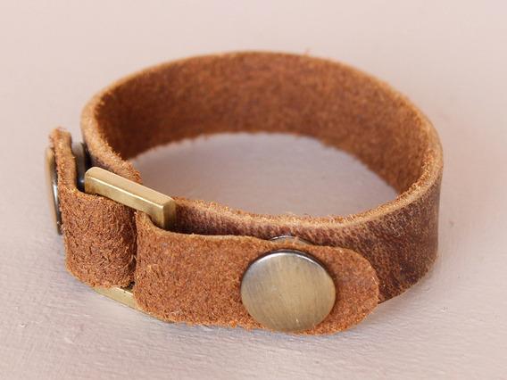 Leather Bracelet Small