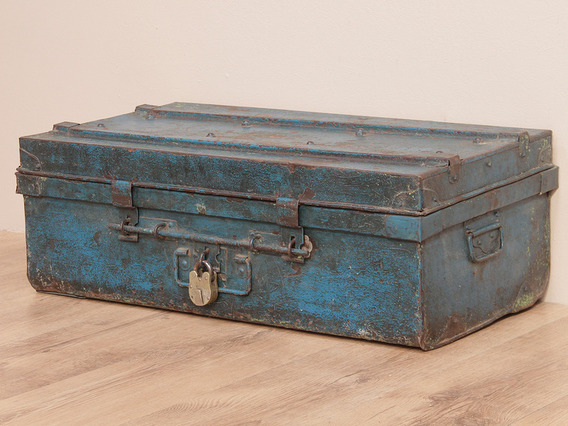 View our  Metal Travel Case  from the   collection