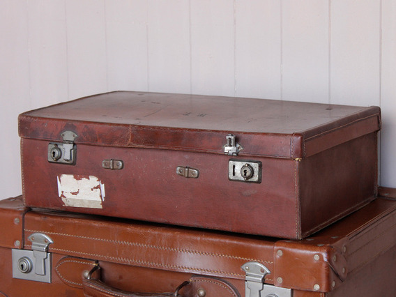 View our  Old Suitcase from the   collection