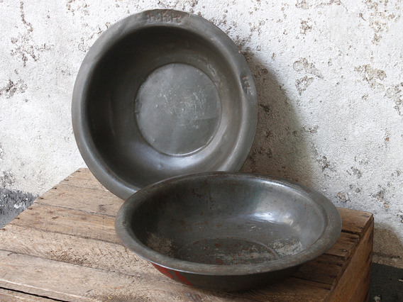 View our  Old Iron Bowl from the   collection