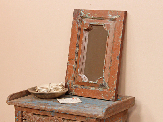 View our  Rustic Mirror from the  SALE collection