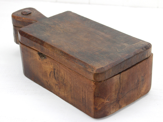 View our  Rustic Spice Box from the  Furniture and Interiors collection