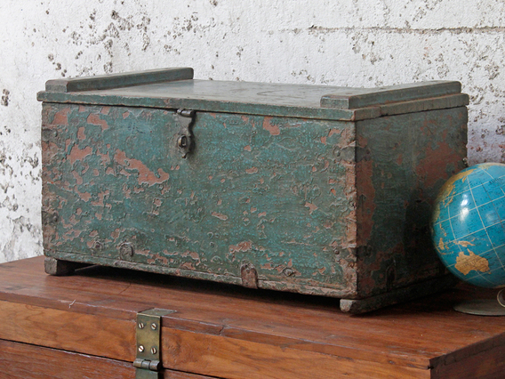View our  Vintage Shabby Chic Box from the   collection