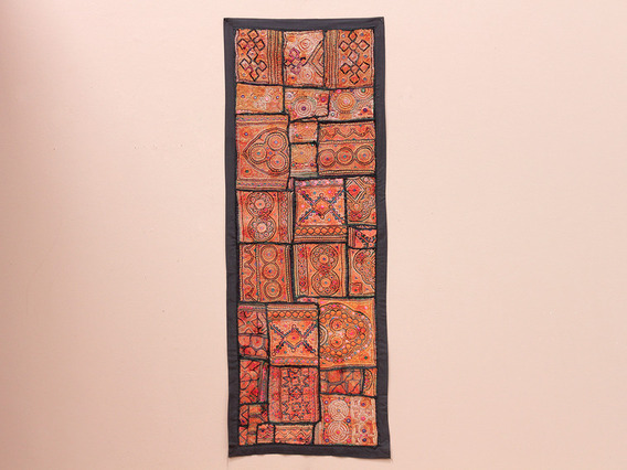 View our  Handmade Vintage Tapestry Wall Hanging from the   collection