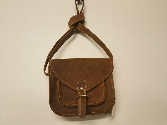 View our  SECONDS Saddle Bag 9 Inch from the  Sold collection
