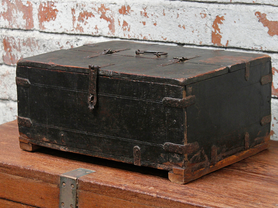 Shekhawati Box