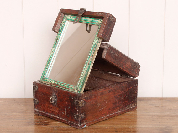 View our  Traditional Barber's Box from the   collection