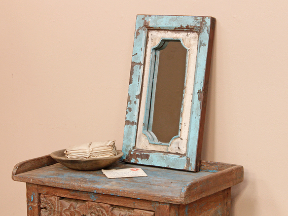View our  Ornate Mirror from the  Wooden Mirrors collection