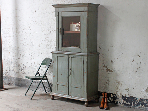 View our  Wooden Cabinet from the   collection