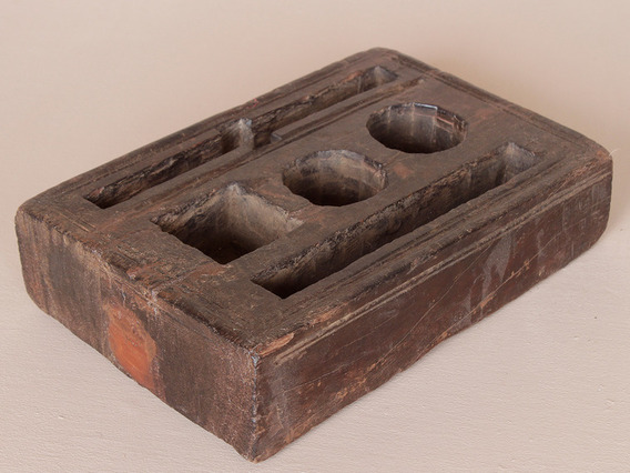 View our  Antique Desk Tidy from the   collection