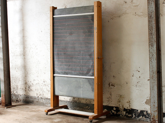 View our  Old School Blackboard from the  Sold collection