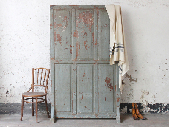 View our  Vintage Room Divider Screen from the   collection