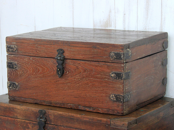 View our  Treasure Box from the  Furniture and Interiors collection