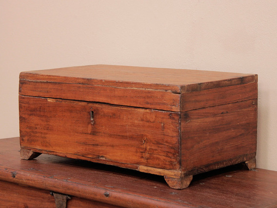 View our  Wooden Chest from the   collection