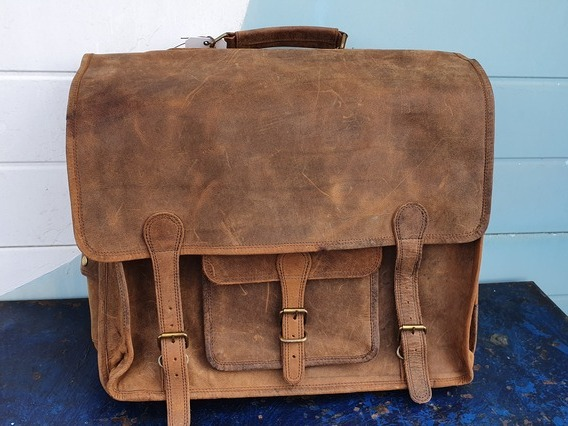 View our  SECONDS Large Overlander Bag 18 Inch from the  Sold collection