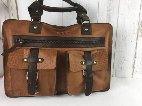 View our  SECONDS The Orient Leather Flight Bag from the  Sold collection