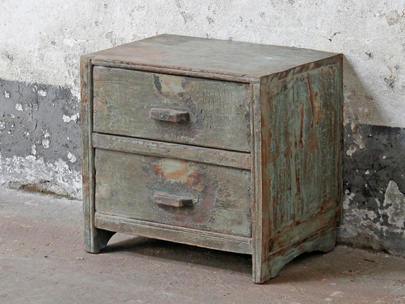 View our  Shabby Chic Chest from the   collection