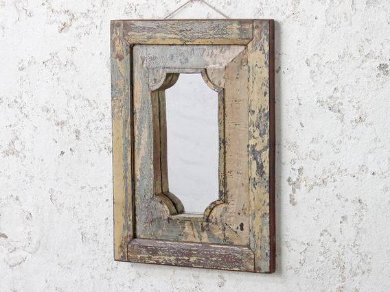 View our  Shabby Chic Mirror from the   collection