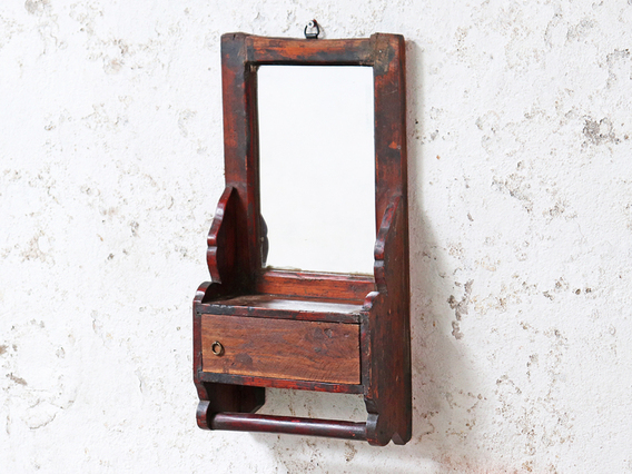 View our  Original Shaving Mirror from the   collection