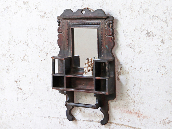 View our  Ornate Shaving Cabinet from the  Hallway collection