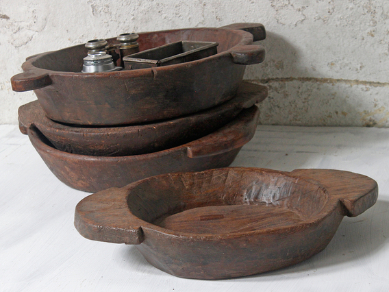 View our  Wooden Bowl from the   collection