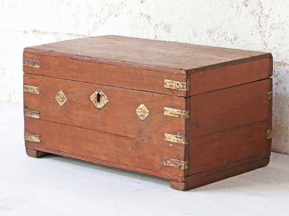 View our  Vintage Jewellery Box from the  New In collection
