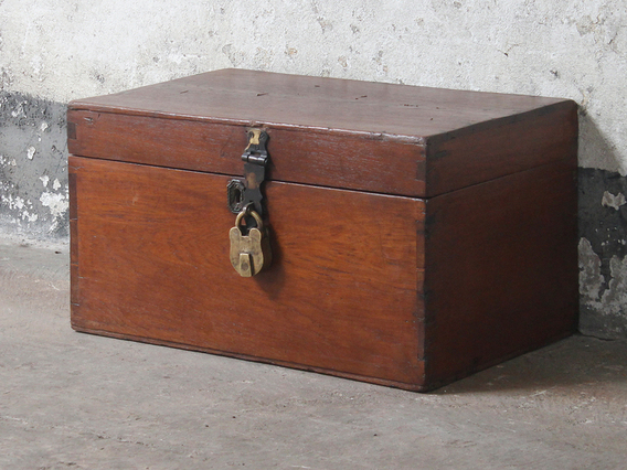 View our  Storage Chest from the   collection