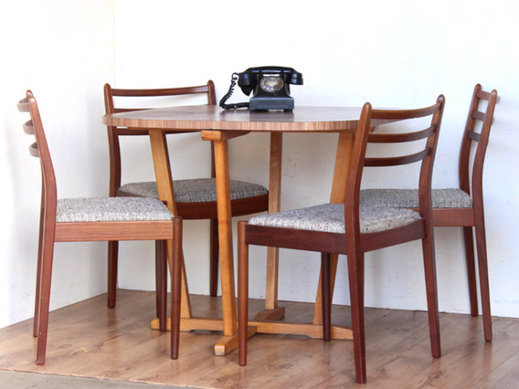 View our  G-Plan Dining Chairs from the   collection