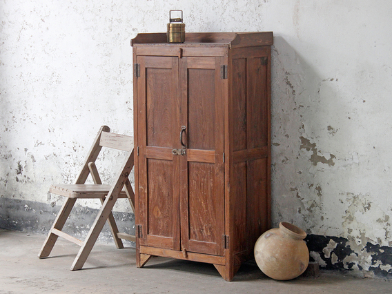 View our  Wooden Storage Cupboard from the   collection