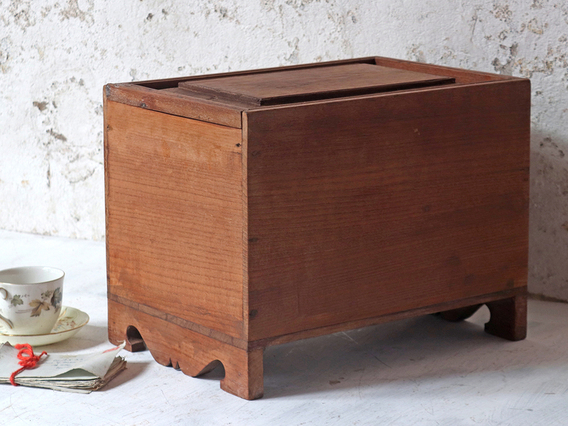 View our  Teak Memory Box from the   collection