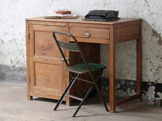 View our  Vintage Desk from the   collection