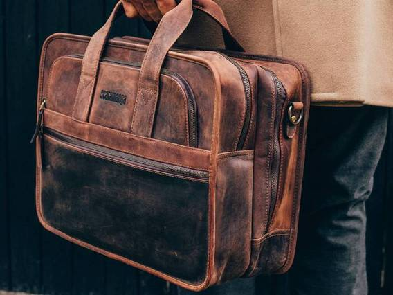 View our Men The Cityscape Laptop Bag from the Men Laptop Bags collection