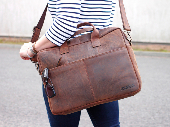 View our Women The Preston Laptop Bag from the Women Back to School/Uni collection