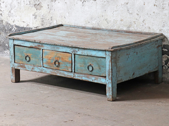 View our  Coffee Table Chest from the  Furniture and Interiors collection