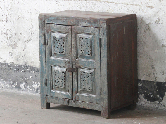 View our  Wooden Cupboard from the  Sold collection