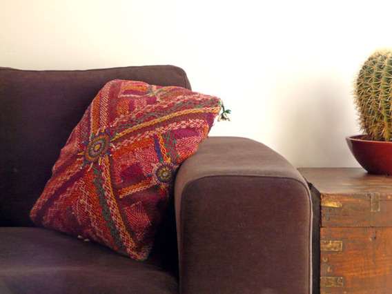 View our  Old Banjara Cushion 48 from the  Soft Furnishings collection