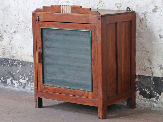 View our  Vintage Cabinet from the  Sold collection