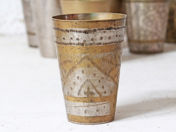 View our  Vintage Lassi Cup - Medium from the   collection
